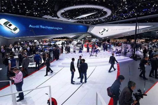 前瞻粤港澳大湾区车展重磅车型,2020年首个国内车展又有何看点?