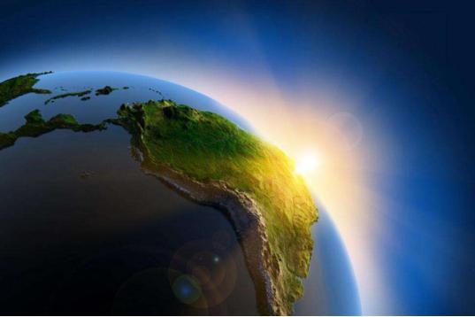 """霍金预言是真的?移居可能成真,科学家发现""""第二地球""""近在咫尺"""