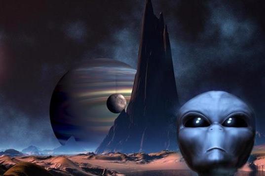 如果未来我们找到了外星文明,人类会面临什么?存在三种可能性