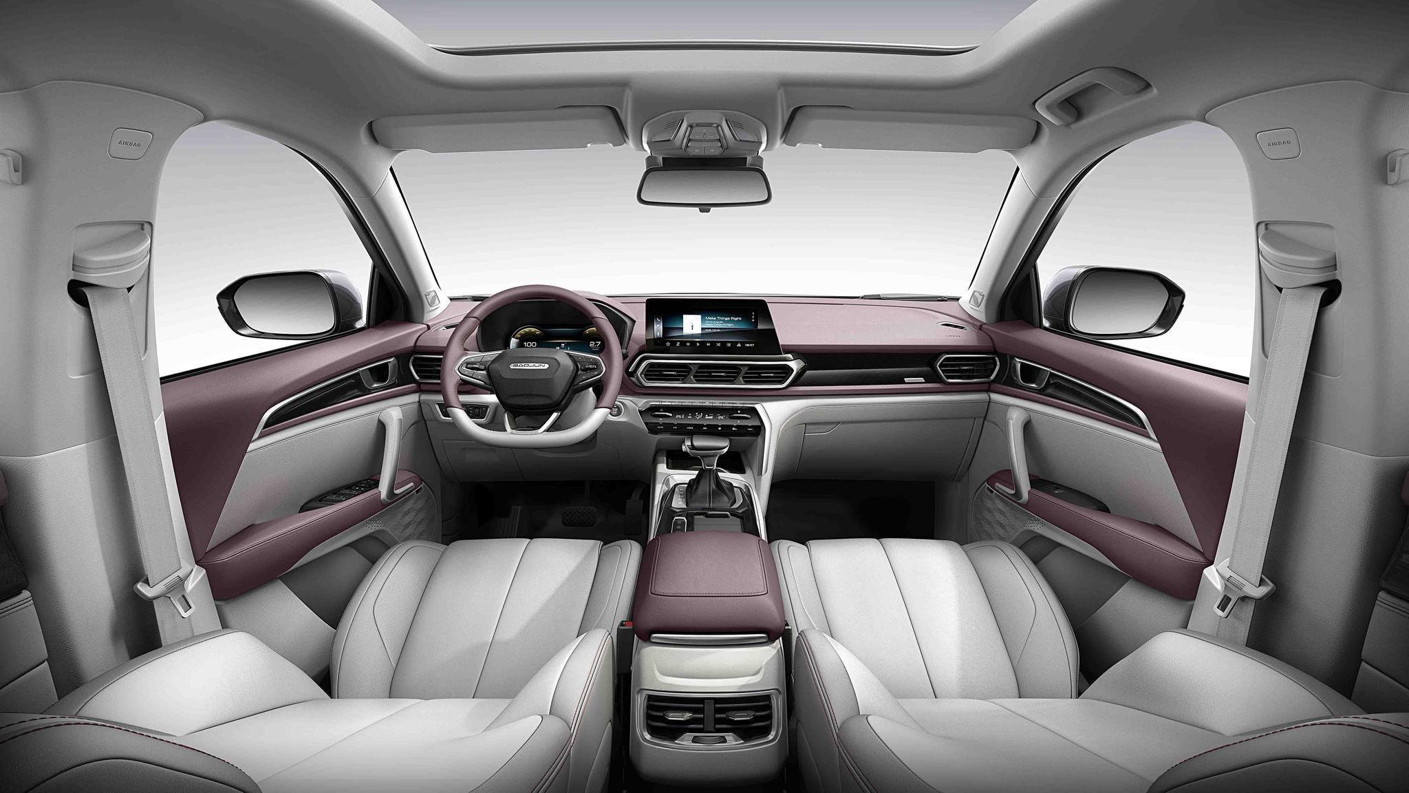 又一款SUV要火了,刚上市就大卖出5102辆,9.68万比本田丰田帅