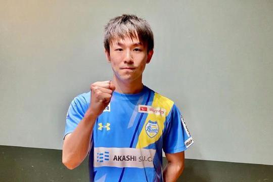 日本乒乓球名将丹羽孝希宣布与交往了五年的女友结婚