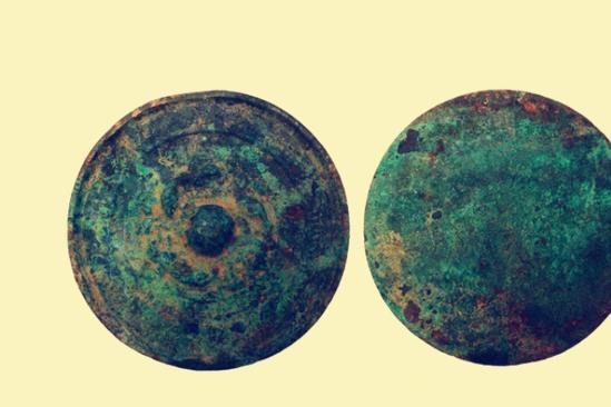 陕西古墓现不知名文物,专家实验后:这是三千年前的太阳能!