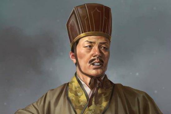 """蜀汉的四位""""辅汉将军"""":除了姜维,另外三人分别是谁?"""