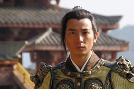 朱元璋杀了侄子朱文正之后,是怎么对待4岁的侄孙朱守谦的?