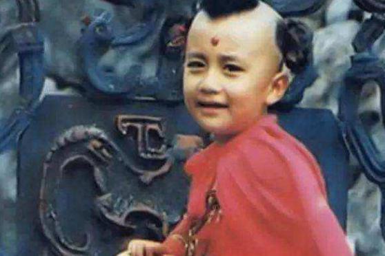 """""""红孩儿""""赵欣培:北大高材生,如今担任CTO,43岁发福成路人"""