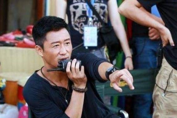 唯一拒绝演《战狼3》的演员,吴京多次邀请却惨遭拒绝:别来找我