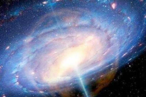 """太阳系处于银河系的""""郊区"""",那银河系在宇宙中又处于什么位置?"""
