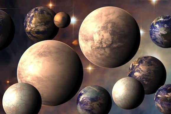 """不寻常天体被发现!""""第二地球""""或近在咫尺!人类可能永久性居住"""