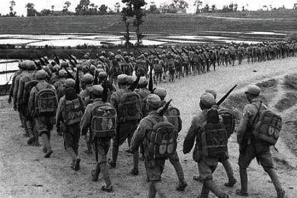 同样是在大别山作战,红28军坚持了三年,为何中野半年就顶不住了