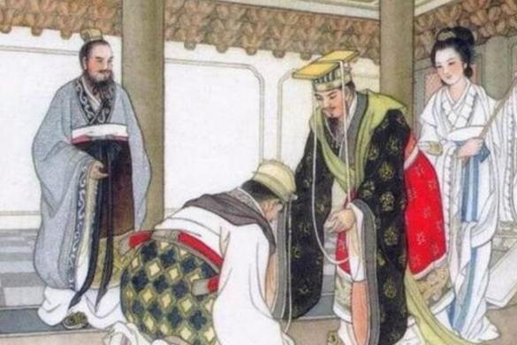 管仲、鲍叔牙、齐桓公这三人是什么关系?谁给你留下的印象最深刻