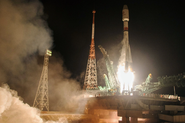疫情让OneWeb破产了,是美国太空探索技术公司SpaceX竞争对手