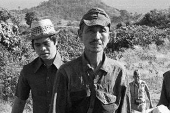 最死硬的日本兵,30年游击打死130名平民,菲总统却称他为英雄