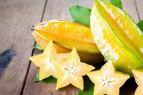 """网友评出""""最难吃""""的5种水果,价格贵口味怪,你都吃过吗?"""