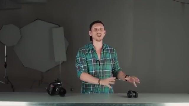 相机尼康发布全幅微单,为什么尼康全幅无反会强于索尼微单?