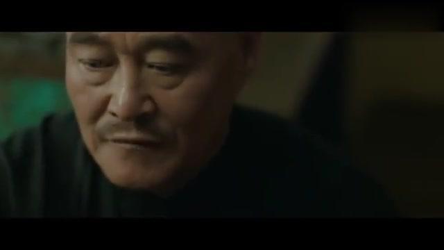 一代宗师:赵本山给梁朝伟俩人一见面就切磋起来