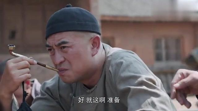 白鹿原:县长要来,嘉轩觉得之前的钱拿不回来,没准还又得掏钱