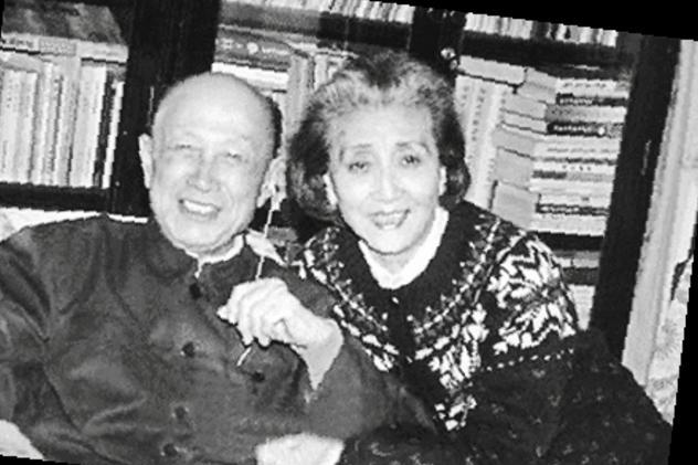 在美国遭软禁,钱学森五年仍出版著作:与蒋英生死相依的结晶