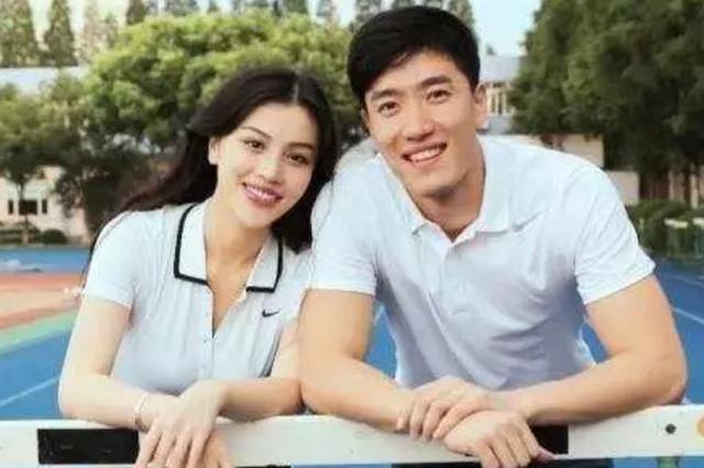 看完刘翔前妻葛天,再看看现任妻子吴莎,风格全然不同