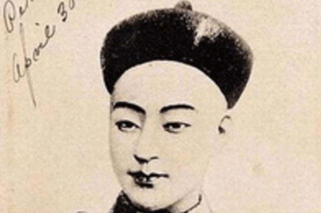 清朝最牛考生,在试卷上写了8个大字,光绪看后当即钦定他为状元