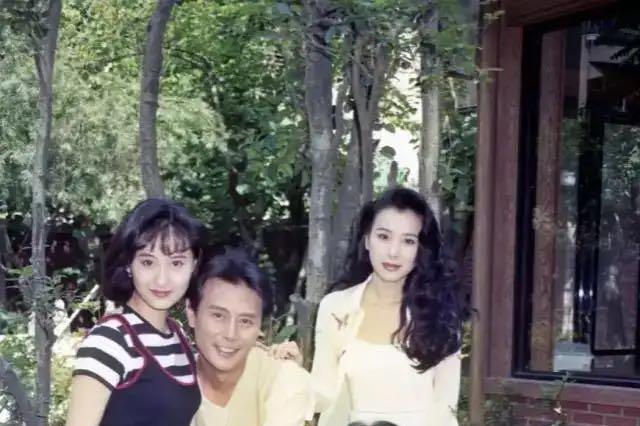 """""""渣男""""刘德凯两次闪婚闪离:刘雪华因其不能生育,曾娶20岁娇妻"""