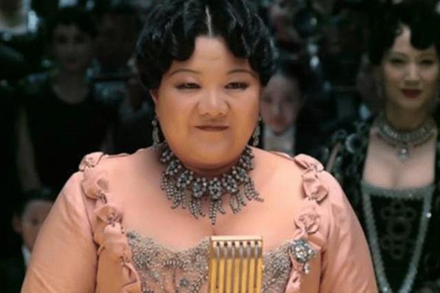 """她被称为""""名门痞女"""",一婚嫁陈凯歌,二婚嫁美国,三婚嫁法国"""
