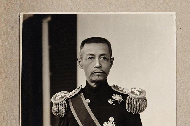 不怕死的中国海军舰长,和日军恶战尸骨无存,公认的民族英雄