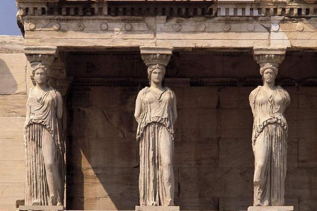 古希腊文明存不存在?中国学者:子虚乌有!
