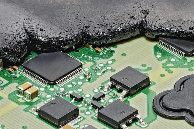 纬湃科技推出全面注塑技术的变速箱控制系统