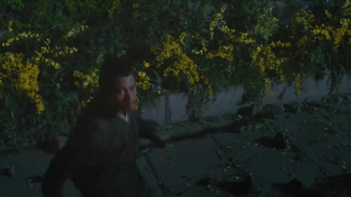 道士下山:周西宇用井水对付师兄,师兄还是有点实力的