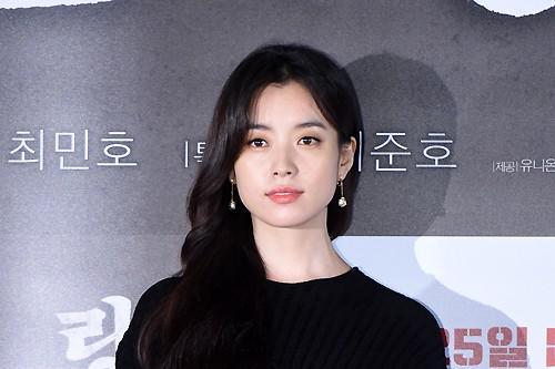 韩国女艺人韩孝周售出首尔房产 持有三年获利超24亿