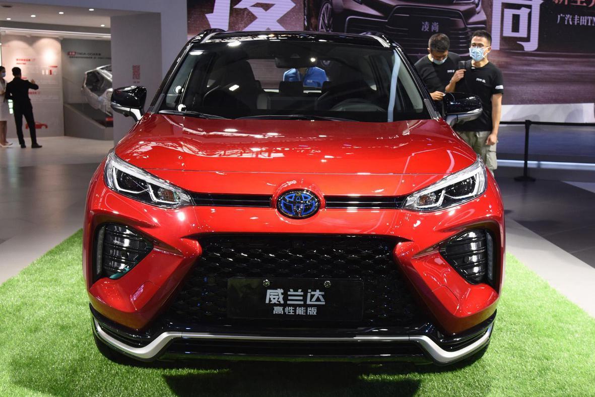 比双擎版起步贵5万多,买广汽丰田威兰达插混版更值吗