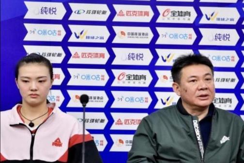 """全运会后蔡斌是去是留?""""后蔡斌时代"""",江苏女排能否延续辉煌?"""