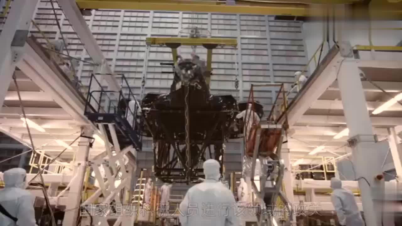 致敬航天功臣倒在报告现场生命最后一刻定格在月球背面