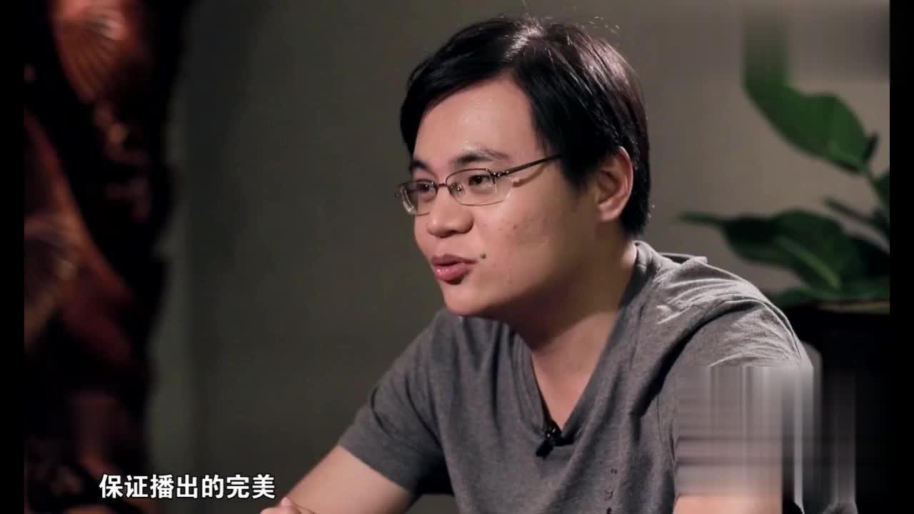 马东告诉你中国好声音原来是这样剪辑出来了,郭德纲诧异的不行!