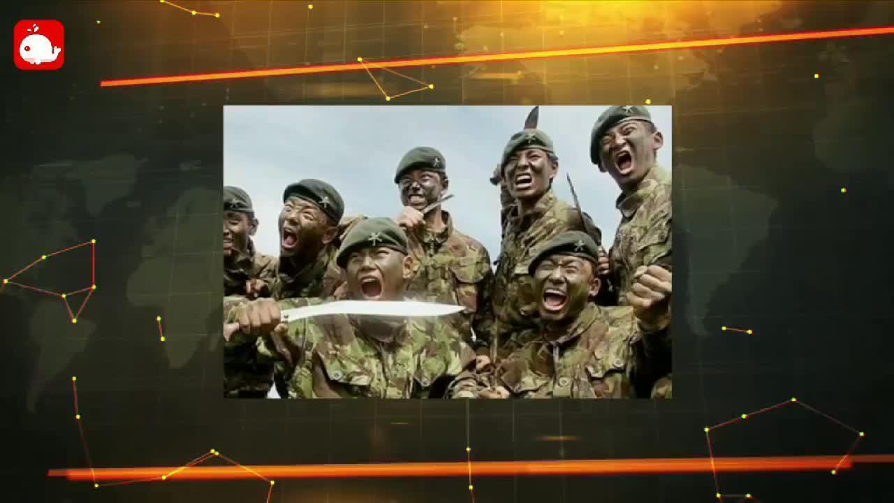 尼泊尔向印度开枪,莫迪或冒险发动战争,尼4万军队将背水一战