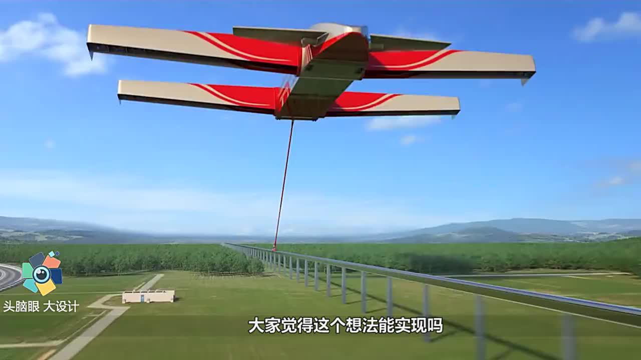 俄罗斯研发,超级飞行火车,时速600公里,中国高铁也甘拜下风
