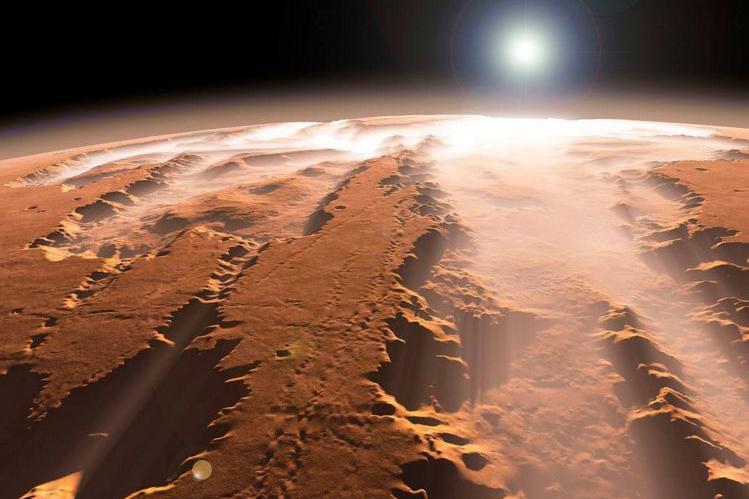 人类一旦发现火星生命,会怎么样?人类将难以承受!
