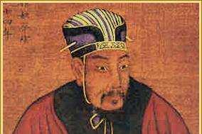 中国最厉害的岳父!夺取女婿的皇位,九年统一全国
