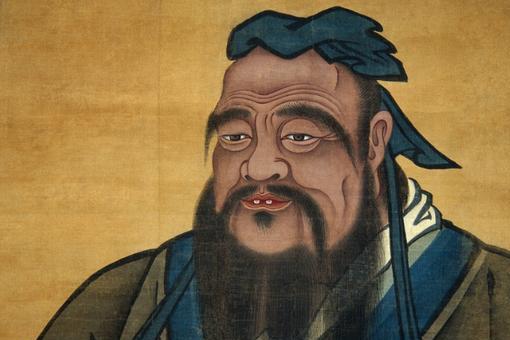 他是孔子众多弟子中的一人,凭借三寸不烂之舌让五国发生了战争!