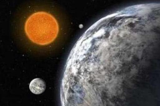 """40光年发现""""翻版""""地球,比地球重16倍,氧气含量是地球3倍"""