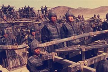 三国军队排名?曹魏骑兵定中原,蜀汉步兵甲天下,东吴水军世无双