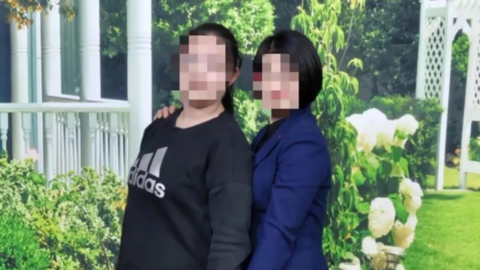 青岛女律师疑被15岁女儿勒死:女儿乖巧母亲热情看起来相处不错