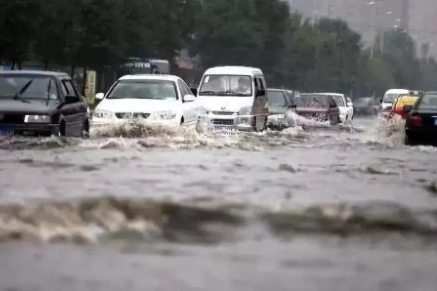 雨天用车,你的用车方式对了吗?