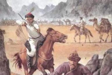 乾隆从东北派兵,去征讨尼泊尔,如此舍近求远用兵,到底有何用意