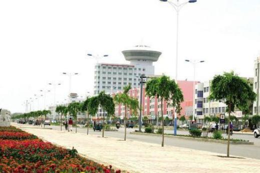 """吉林省1个县级市,人口超40万,这里有""""鸡鸣三声""""之称"""