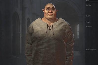 《十字军之王3》1.2将增添捏人系统 丑陋特性增强人会更丑