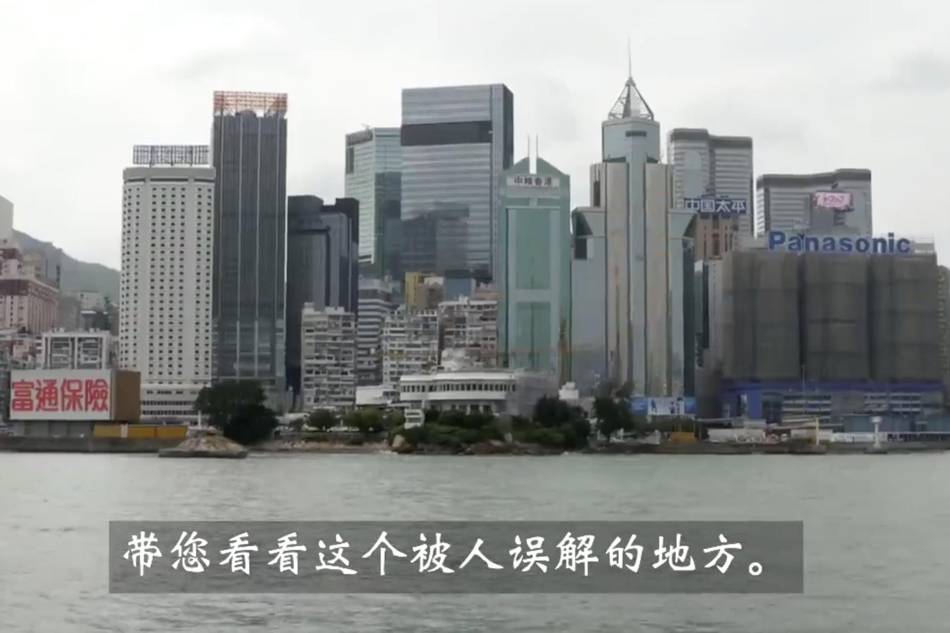 惊呆!美国主流媒体不愿承认的事实:中国真的超过美国了