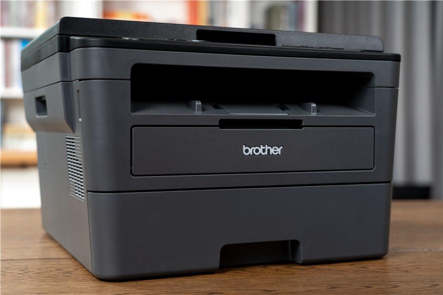 兄弟激光打印机测评:支持手机连接,小企业办公的得力助