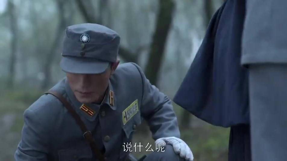 战长沙:顾清明让小满先走,不然没法排雷,小满却放心不下湘湘