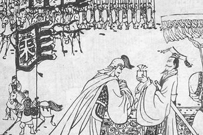 历史上哪位开国皇帝得国最正,做到了应天合人,万姓倾心?